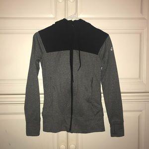 Adidas jacket size xs